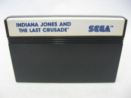 Indiana Jones and the Last Crusade (SMS)