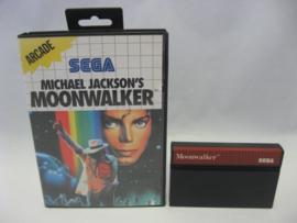 Michael Jackson's Moonwalker (CB)