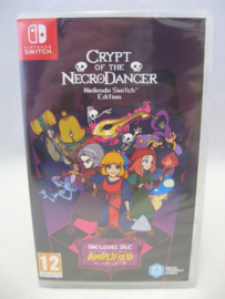 Crypt of the NecroDancer (FAH, Sealed)