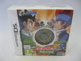 Beyblade Metal Masters - Nightmare Rex Incl. Beyblade (EUY, Sealed)