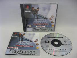 Time Crisis Project Titan - Platinum - (PAL)