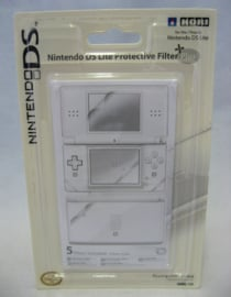 Nintendo DS Lite Protective Filter Plus - Hori (New)