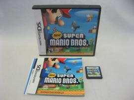 New Super Mario Bros (USA)