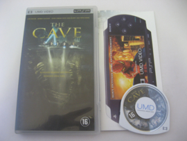 The Cave (PSP Video)