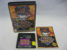 Power Monger (USA)