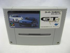 GT Racing (SFC)