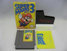 Super Mario Bros 3 (NOE, CIB)