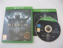 Diablo III - Reaper of Souls (XONE)