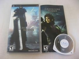 Crisis Core: Final Fantasy VII (USA)