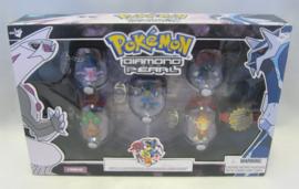 Pokemon Diamond and Pearl 5 Figure Collector's Edition Box Set (New)