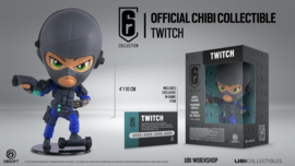 Six Collection - Series 1: Twitch - Vinyl Figure (New)