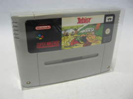 1x Snug Fit Super Nintendo SNES PAL Cart Protector