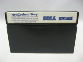 New Zealand Story (SMS)