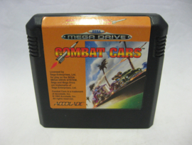 Combat Cars (SMD)
