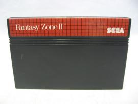 Fantasy Zone II (SMS)