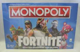 Monopoly: Fortnite | Board Game (New)