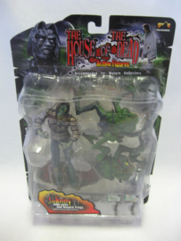 The House of the Dead Action Figures - Johnny (New)