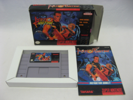 Art of Fighting (USA, CIB)
