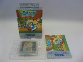 Asterix and the Secret Mission (GG, CIB)