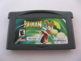 Rayman Advance (USA)