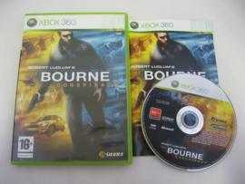 Bourne Conspiracy (360)