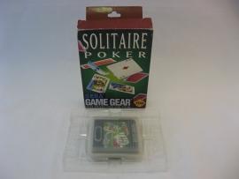 Solitaire Poker (GG, CB, USA)