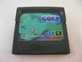 Super Golf (GG, JAP)