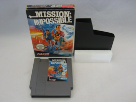 Mission Impossible (HOL, CB)