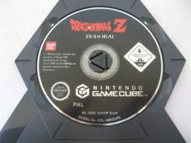 Dragonball Z Budokai *Disc Only* (EUR)