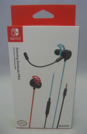 Nintendo Switch Gaming Earbuds PRO (New)
