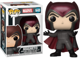POP! Magneto - Marvel X-Men (New)
