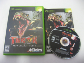 Turok Evolution (NTSC)