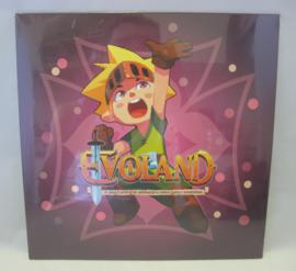 Evoland Soundtrack Vinyl LP (NEW)
