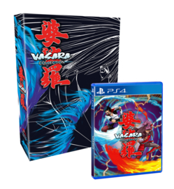 Vasara Collection Collector's Edition (PS4, NEW)