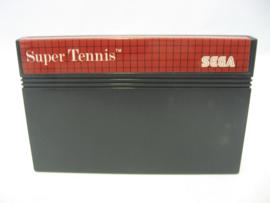 Super Tennis (SMS)