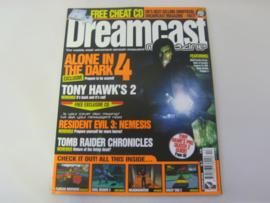 Dreamcast Magazine - Issue 17