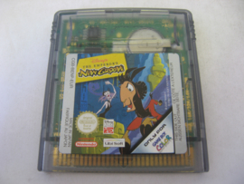 Disney's The Emperor's New Groove (EUR)