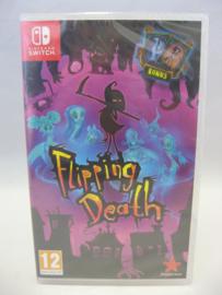 Flipping Death (EUR, Sealed)