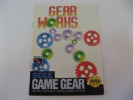 Gear Works *Manual* (GG)