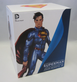 DC Comics - Superman: The Man of Steel - Superman - Statue (New)