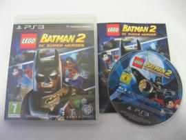Lego Batman 2 - DC Super Heroes (PS3)