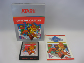 Crystal Castles (CIB)