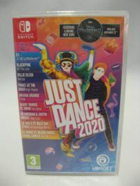 Just Dance 2020 (FAH, Sealed)