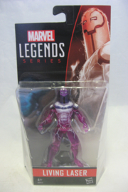 "Marvel Legends Series - Living Laser - 3.75"" Figure (New)"
