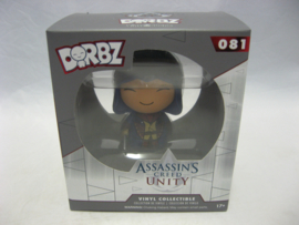 Dorbz - 81 - Assassin's Creed Unity: Arno (New)
