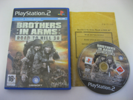 Brothers in Arms - Road to Hill 30 (PAL)