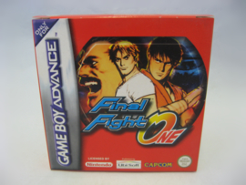 Final Fight One (EUR, NEW)