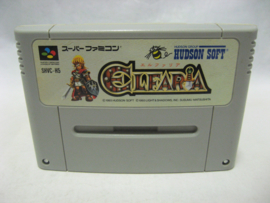 Elfaria (SFC)