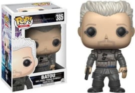 POP! Batou - Ghost in the Shell (New)