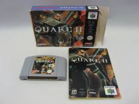 Quake II (EUR, CIB)
